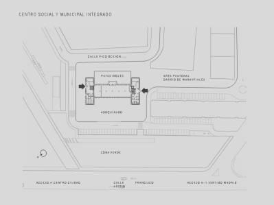Cuartel de Henares: Centro Municipal de Guadalajara_ Arquitectos: Patricia Ferreira Lopes, Fernando García, Ana Herrera, Ángela Manzano 15