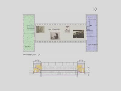Cuartel de Henares: Centro Municipal de Guadalajara_ Arquitectos: Patricia Ferreira Lopes, Fernando García, Ana Herrera, Ángela Manzano 17