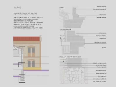 Cuartel de Henares: Centro Municipal de Guadalajara_ Arquitectos: Patricia Ferreira Lopes, Fernando García, Ana Herrera, Ángela Manzano 18