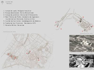 Cuartel de Henares: Centro Municipal de Guadalajara_ Arquitectos: Patricia Ferreira Lopes, Fernando García, Ana Herrera, Ángela Manzano 03