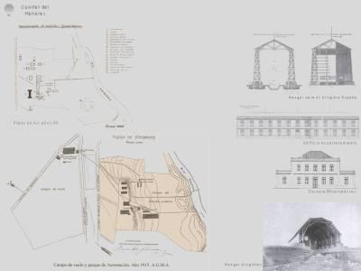 Cuartel de Henares: Centro Municipal de Guadalajara_ Arquitectos: Patricia Ferreira Lopes, Fernando García, Ana Herrera, Ángela Manzano 04