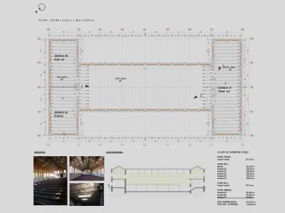 Cuartel de Henares: Centro Municipal de Guadalajara_ Arquitectos: Patricia Ferreira Lopes, Fernando García, Ana Herrera, Ángela Manzano 07