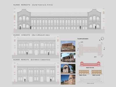 Cuartel de Henares: Centro Municipal de Guadalajara_ Arquitectos: Patricia Ferreira Lopes, Fernando García, Ana Herrera, Ángela Manzano 08