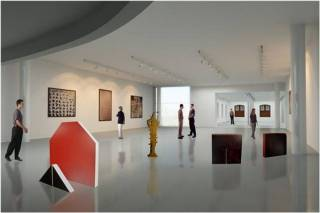 Fábrica de la Cultura. Centro Cultural Tacaruna_ Patricia Ferreira Lopes 04