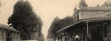 congreso historia ferroviaria