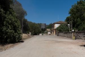 Cazalla y Cerro del Hierro37