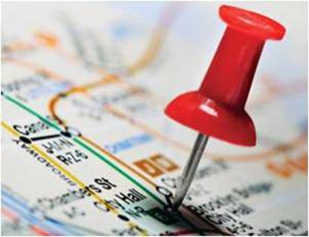 Nueva tecnología de posicionamiento podría competir con el GPS