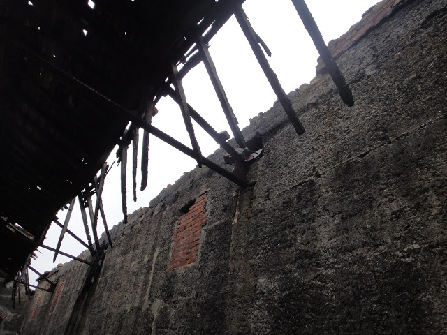 Peñarroya. Patrimonio industrial