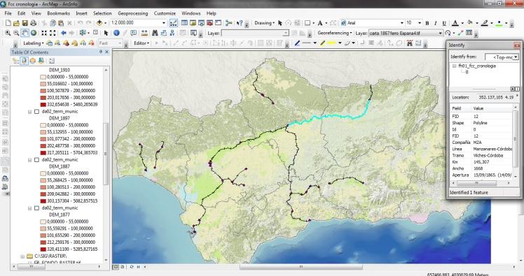 Visualización fcc cronología Andalucía - Manzanares- Córdoba_Patricia Ferreira Lopes