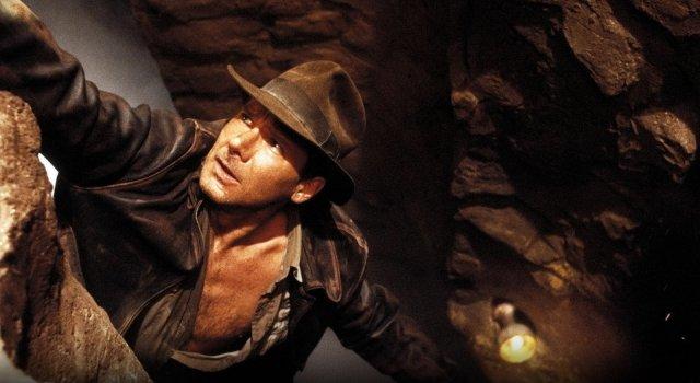 Indiana Jones_ Guadix_ Patrimonio Industrial ferroviario