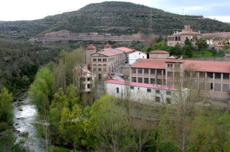 Jornadas Paisaje y Patrimonio Industrial Museo de la Piel