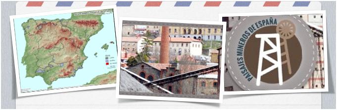 paisajes mineros INCUNA patrimonio industrial