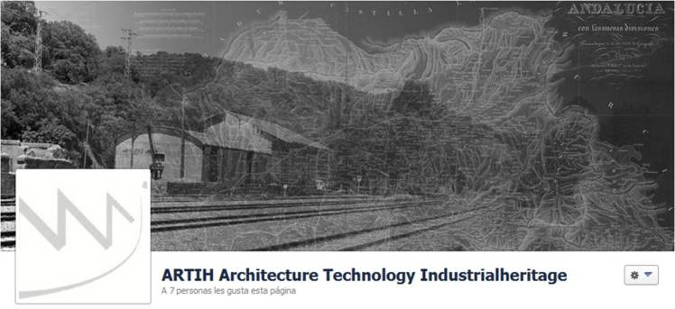 artih_ ARchitecture Technology IndustrialHeritage