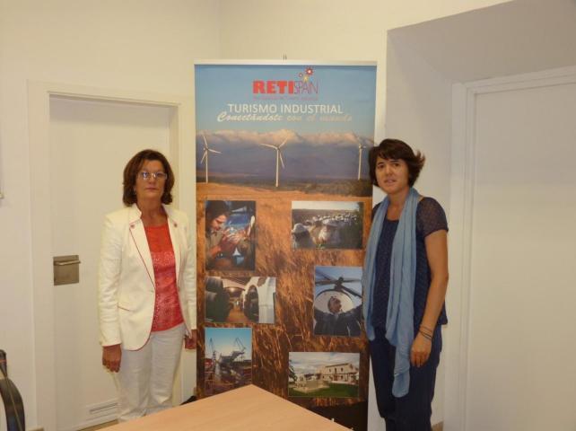 Sevilla acoge la I Asemblea General de la Red Española de Turismo Industrial
