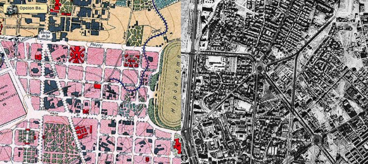 Comparación Imágenes IDE Madrid CSIC