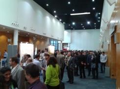 Conferencia Esri 2013. IFEMA Madrid.
