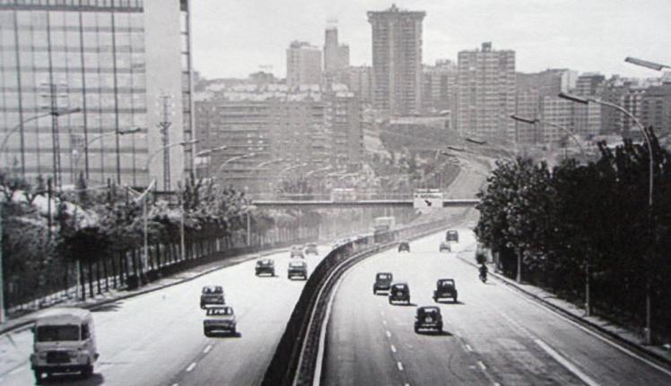 Imágen  IDE Madrid CSIC
