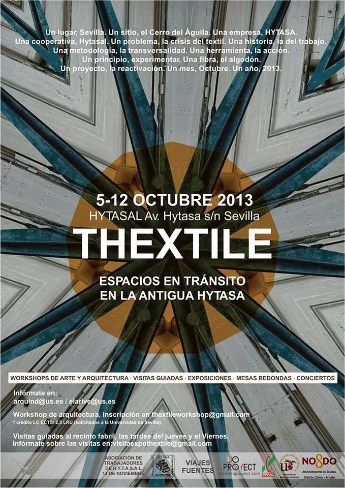 Thextile 2013