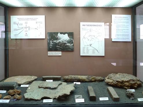 Museo Minero de Rio Tinto. Fuente: Patricia Ferreira Lopes