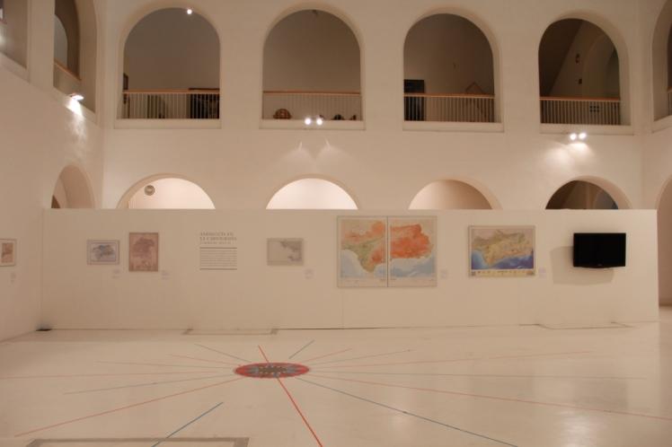 expo cartografia andalucía_Patricia Ferreira Lopes (22)