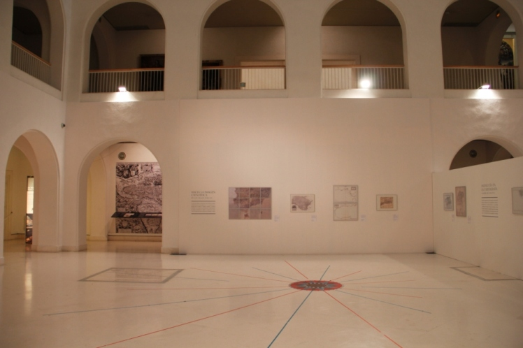 expo cartografia andalucía_Patricia Ferreira Lopes (8)