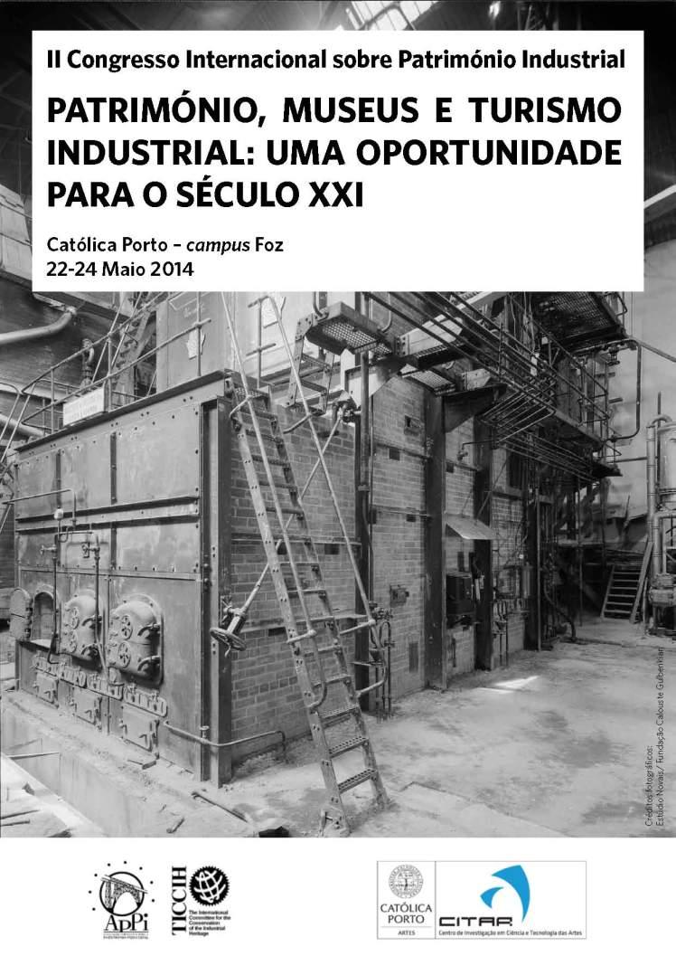II_Congresso_Internacional_sobre_Patrimonio_Industrial_