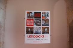Les Docks. © Patricia Ferreira Lopes