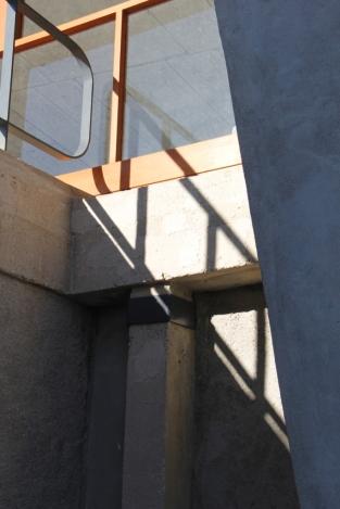 Unidad de Habitación - Le Corbusier. © Patricia Ferreira Lopes