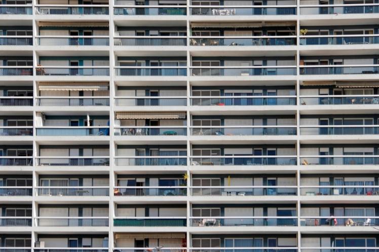 Marsella. Jan. 2014. © Patricia Ferreira Lopes