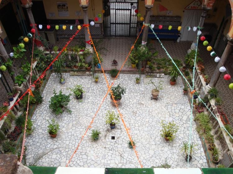 ENAPPAL 2014_Casa Palacio el Pumarejo. 2º Encuentro de Asociaciones de protección del patrimonio local. © Patricia Ferreira Lopes