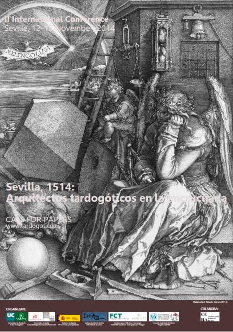 Arquitectos tardogóticos en la encrucijada Sevilla