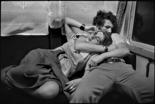 Henri Cartier Bresson - Rumania 1975