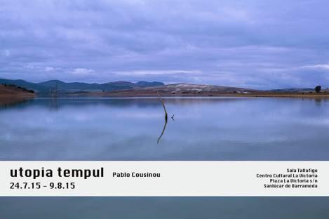 Utopia_Tempul Pablo Cousinou
